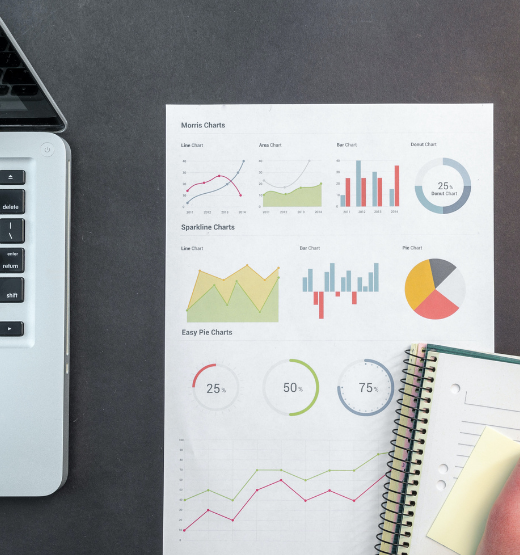 To get the most out of your data visualisation strategy, here's four things all businesses should bear in mind ahead of selecting the solution.